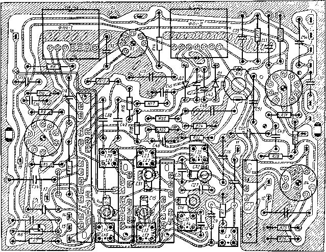 S7 Монтажная схема блока