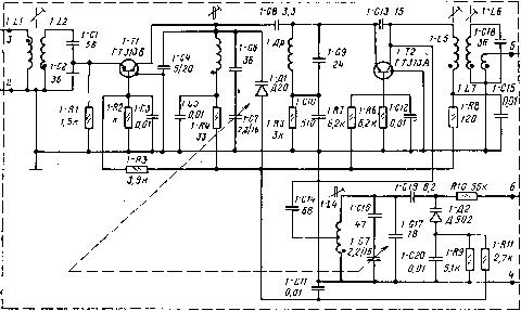 Укв 2 2 е схема 423